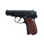 Wiatrówka pistolet Makarov