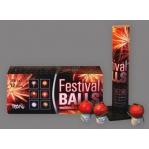 Moździerz TFB1u Festival Balls fajerwerki