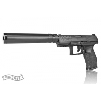 Pistolet ASG, Walther PPQ Navy kal. 6 mm