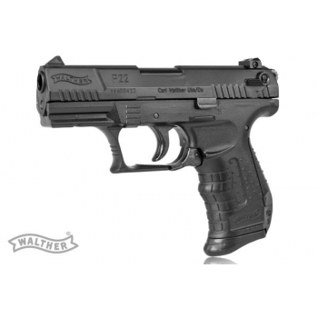 Pistolet ASG, WALTHER P22 0,5J