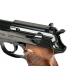 Wiatrówka - Pistolet WALTHER P-38