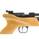 Pistolet wiatrówka Kandar CP1 4.5 mm