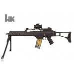 Karabin ASG Sprężynowy Heckler&Koch G36 Sniper