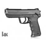 NOWOŚĆ Wiatrówka Pistolet HK45 4,46 m