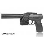 PIS.PN. Umarex TDP 45 TAC z celownikiem laserowym