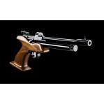 Pistolet Kandar CP1-M ( osada ciemna ryflowana)