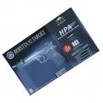 Pistolet ASG BERETTA 92 Target H.P.A.