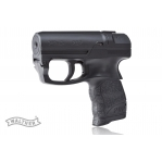 Pistolet gazowy Walther PDP Pro Secur
