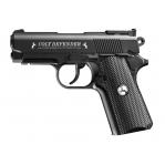 Wiatrówka-pistolet Colt Defender 4,46bbs