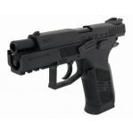 Wiatrówka pistolet CZ 75 P-07 Duty 4,5mm