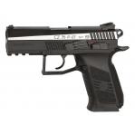 Pistolet wiatrówka CZ 75 P-07 Duty Blow Back Dual Tone