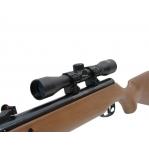 Wiatrówka-karabinek Crosman Vantage Nitro Piston 4,5 mm z lunetą Center Point 4x32