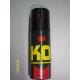 Gaz obezwładniający pieprzowy KO 60ml