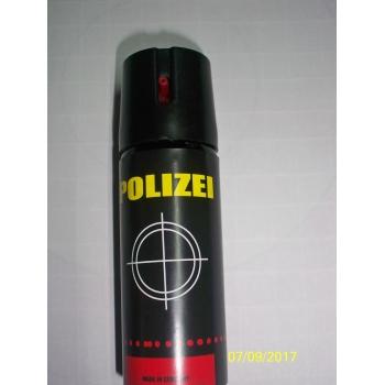 Gaz obezwładniający pieprzowy Polizei 7,5% OC