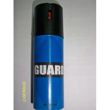 Gaz obezwładniający pieprzowy Guard 10% OC
