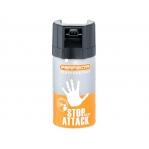 Gaz pieprzowy Umarex Perfecta Stop Attack - stożek 40 ml