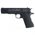 "Wiatrówka-pistolet  U.S. Combat 1911 BB""s WINGUN"