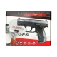 Pistolet wiatrówka Umarex CPS 4,5 mm Diabolo CO2
