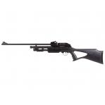K.PN. BEEMAN QB78 mod.1085 z magaz.10 strzał. kal.4,5 mm